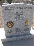 Image for USCG Memorial - Boulder City, NV