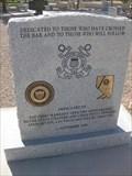 Image for USCG Memorial - Boulder City, NV