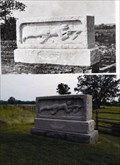 Image for New Hampshire Sharpshooters Monument (1886 - 2012) - Gettysburg, PA