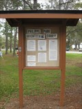 Image for Philippe Park Orienteering Course - Safety Harbor, FL