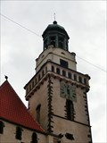Image for Tower gallery - Prachatice, Czech Republic