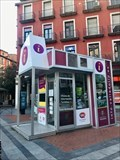Image for Oficina de Información Turistica, Plaza Fuente Dorada-Valladolid(Spain)