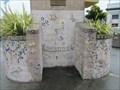 Image for Mac Dutra Park Tower Mosaic  - Half Moon Bay, CA