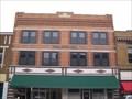 Image for Sapulpa Downtown Historic District - Stonewall-Theo.Berryhill Bldg. - Sapulpa, OK