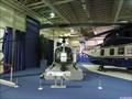 Image for Westland Gazelle HT3 - RAF Museum, Hendon, London, UK