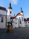 Image for Strahov Monastery (Strahovský klášter) - Praha, CZ