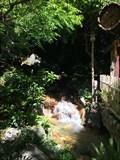 Image for Winnie the Pooh Waterfall - Anaheim, CA