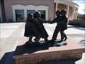 Image for Children Sculpture - Santa Fe, NM