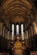 Image for Cathédrale Notre-Dame-de-la-Treille de Lille - Lille, Nord-Pas-de-Calais, France