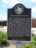 Image for Wills Point Schools