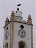 Image for Relógio da Igreja da Bufarda - Peniche, Portugal