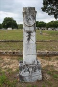 Image for Robert H. Stough - Oakland Cemetery - Canton, TX