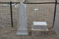 Image for A. J. Royal -- Old Fort Cemetery, Fort Stockton Cemetery, Fort Stockton TX