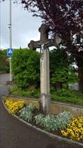 Image for Wayside Cross Fehrenstrasse / Archweg - Breitenbach, SO, Switzerland