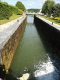 Image for Ecluse N°64, Canal-de-Bourgogne - Montbard, France