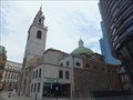 Image for St Stephen Walbrook - Walbrook, London, UK