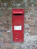 Image for Victorian Post Box - Peasmore, West Berkshire