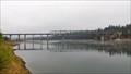 Image for Columbia River Bridge at Northport - Northport, WA
