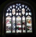 Image for T C Brock, Window, St James the Great, Pensax, Worcestershire, England