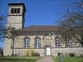 Image for Evangelische Kirche Vollmarshausen - Lohfelden, Germany