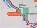 Image for Trinity Trails (Marine Creek Trail) - Fort Worth Stockyards - Fort Worth, TX