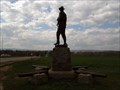 Image for Major General John Buford Statue - Gettysburg, PA