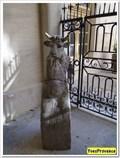 Image for Le taureau - Le palais du Roure, France