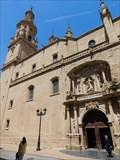 Image for Concatedral de Santa María de la Redonda -  Logroño, Spain