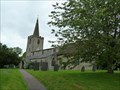 Image for Holy Trinity Church - Wysall, Nottinghamshire, UK