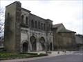 Image for La Porte Saint André - Autun, France