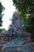 Image for Monument à madame Declercq dit de la Découverte du Charbon - Oignies, France