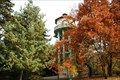Image for Look-Out Tower in the Botanical Garden, Cluj, Romania