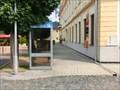 Image for Payphone / Telefonni automat - Bohusovice nad Ohri, Czech Republic