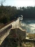 Image for Jevisovice Dam / Jevisovicka prehrada