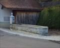 Image for Fountain Ifenthalerstrasse - Hauenstein, SO, Switzerland