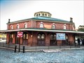 Image for Old Market Place - Petersburg, Virginia