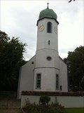 Image for Reformierte Dorfkirche Kleinhüningen - Basel, Switzerland