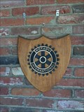 Image for Rotary International Plaque - Paso Robles, CA
