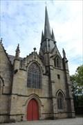 Image for Le Clocher de l'Église Saint-Sulpice - Fougères, France