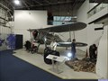 Image for Gloster Gladiator 1 - RAF Museum, Hendon, London, UK