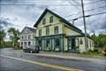 Image for Cherryfield Historic District - Cherryfield ME