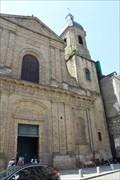 Image for Basilique Saint-Sauveur - Rennes, France