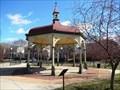 Image for Perkins Square Gazebo - Baltimore MD