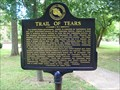 Image for Trail of Tears - Park Hill, OK