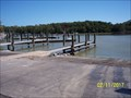 Image for Boat Ramps at the Flamingo Marina, Everglades NP, Florida USA