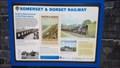 Image for Somerset & Dorset Railway - Blandford Forum, Dorset