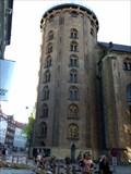 Image for Round Tower - Copenhagen, Denmark