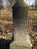 Image for 105 - James Petway Thomas - Purdy, MO USA