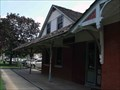 Image for The Train Station - Cattell Tract Historic District - Merchantville, NJ
