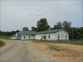 Image for McNatt Baptist Church in northern McDonald County, MO